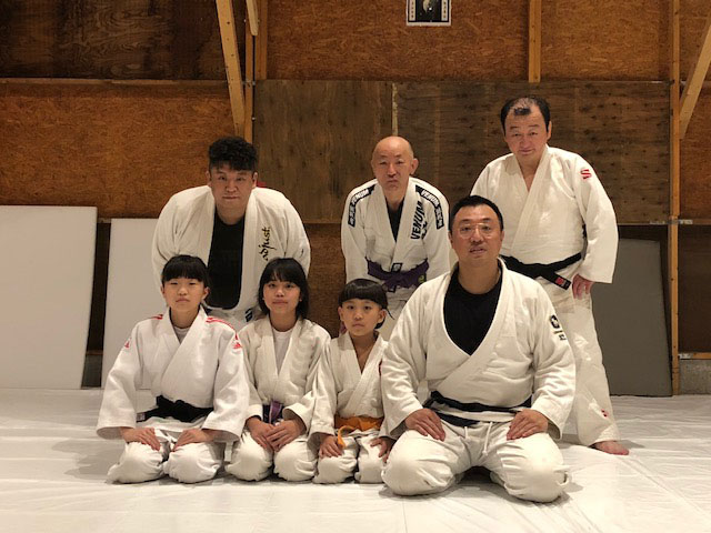 "<span class=""title"">愉柔会 柔道・ブラジリアン柔術</span>"